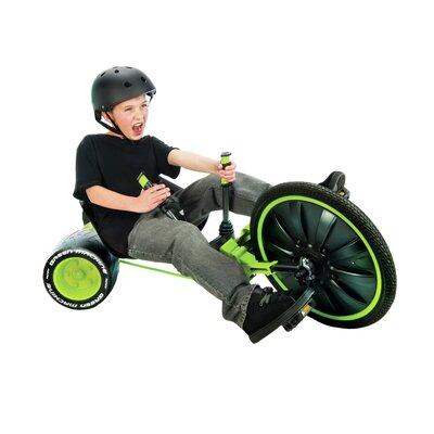 Huffy Boys Green Machine Three Wheel Bike