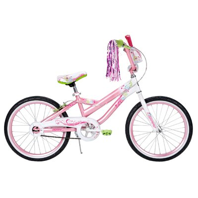 "Huffy Girl's 20"" Coastal Cruiser Bike"