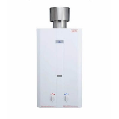Eccotemp Systems LLC Eccotemp L10 Tankless Water Heater