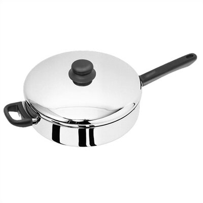 "Kinetic Kitchen Basics 12"" Skillet"