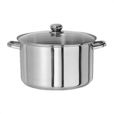 Classicor 8-qt. Stock Pot with Lid