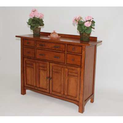 GS Furniture Bungalow Buffet