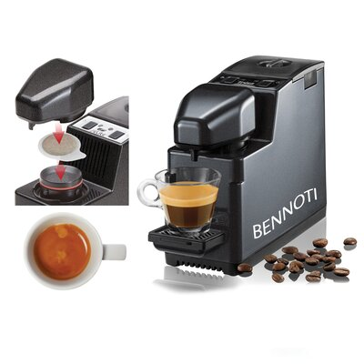Bennoti Pronto Mobile Espresso Machine
