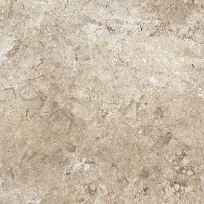 "Congoleum DuraCeramic Renaissance 15"" x 15"" Vinyl Tile in Sands of Time"