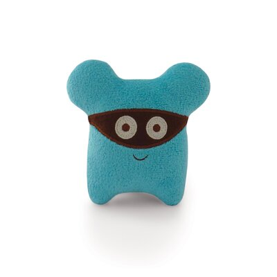 Milkdot Koaro Bandit Plush Key Ring