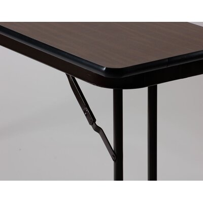 "Correll, Inc. 96"" Rectangular Folding Table"