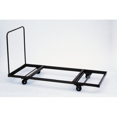 Correll, Inc. Table Truck for Rectangular Flat Stacking Tables