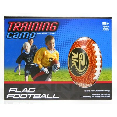 Hedstrom Training Camp Flag Football Set