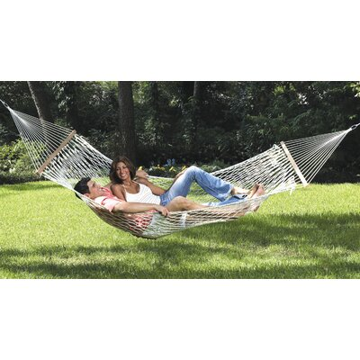 Texsport Seaview Rope Hammock