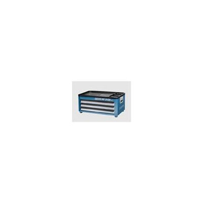 "Gedore 30.51"" Wide 3 Drawer Top Cabinet"