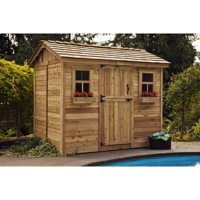 8 X 10 Wood Shed Home Depot Special Offer Reviews Best