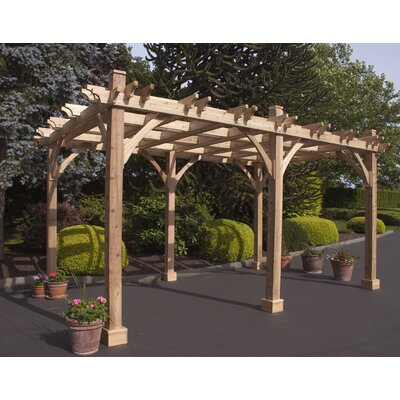 Outdoor Living Today Breeze Pergola