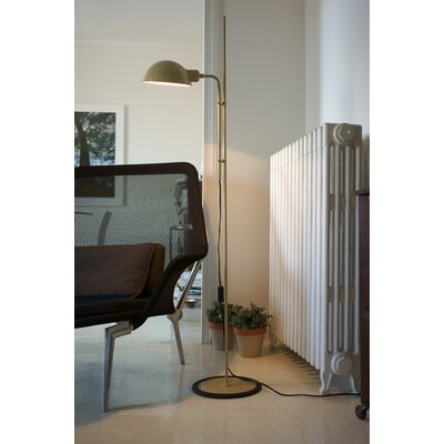 Marset Funiculi 1 Light Floor Lamp