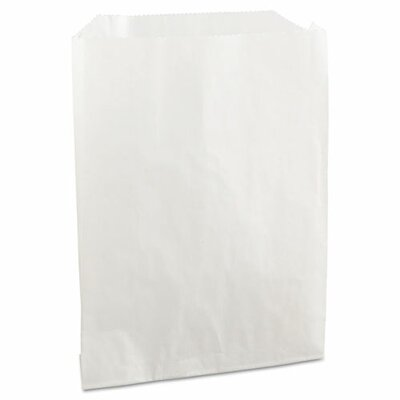 Grease-Resistant Sandwich/Pastry Bag