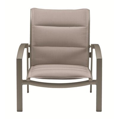 Tropitone Elance Lounge Chair with Cushion