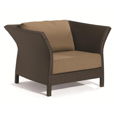 Tropitone Evo Lounge Chair with Cushion