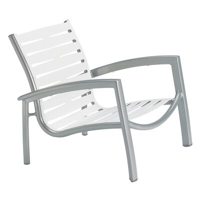 Tropitone South Beach EZ Span™ Stacking Arm Chair