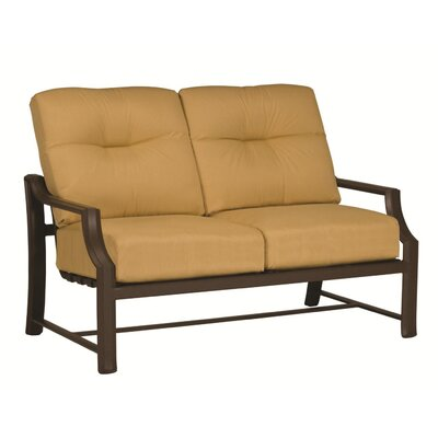 Windsor Loveseat with Cushions