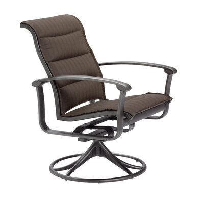 Ovation Rocking Chair and Ottoman