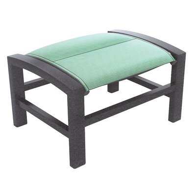 Tropitone Lakeside Padded Sling Low Back Spa Chair