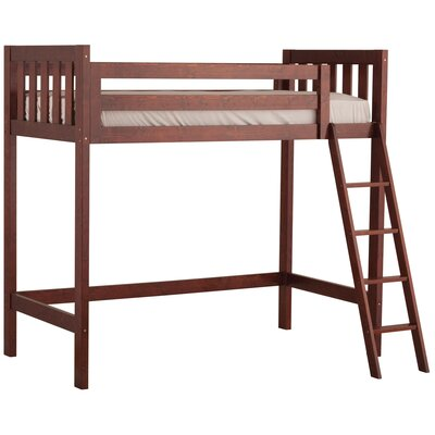 Canwood Furniture Alpine II Twin Loft Bed