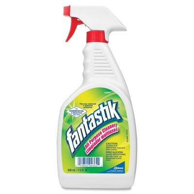 DIVERSEY™ Fantastik All-Purpose Spray Cleaner