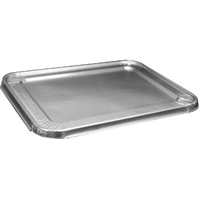 HANDI-FOIL® Steam Table Pan Foil Lid Fits Half-Size Pan