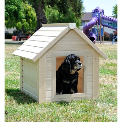New Age Pet Eco-Concepts Bunkhouse Dog House