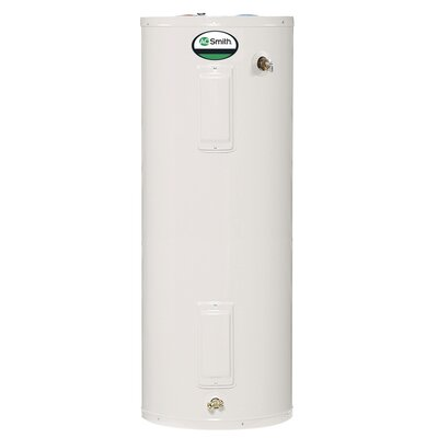 ECRT-80 Water Heater Residential Electric 80 Gal ProMax Plus High Efficiency 240V 3.8/3.8KW