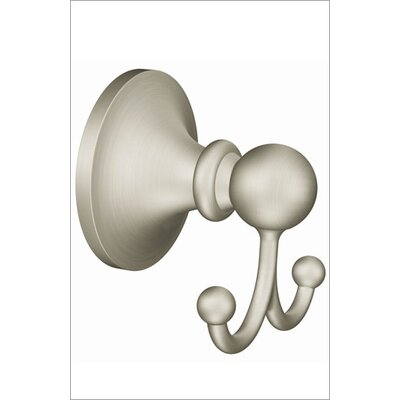 Creative Specialties by Moen Wembley Robe Hook