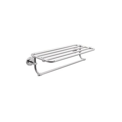Creative Specialties by Moen Iso Towel Shelf