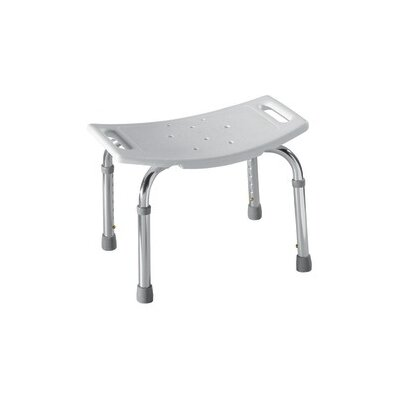 Adjustable Tub Shower Seat