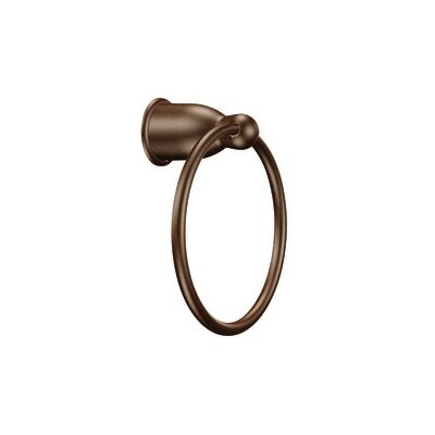 Creative Specialties by Moen Mason Towel Ring