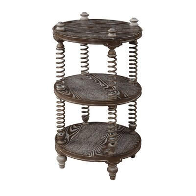 Ivey Spring End Table