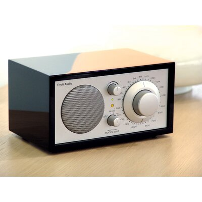Tivoli Audio LLC Platinum Series Model One AM/FM Table Radio