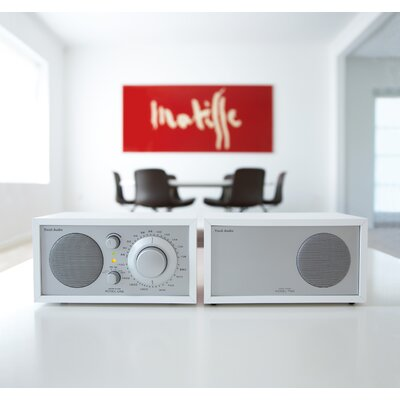 Tivoli Audio LLC Model Two AM/FM Table Radio