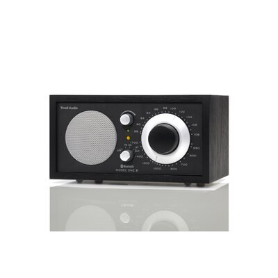 Tivoli Audio LLC Model One AM/FM Table Radio