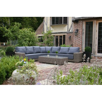 Bridgman Kingston Modular Sofa Corner