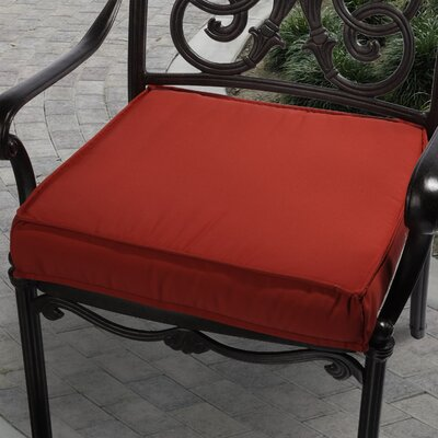 Mozaic Company Sunbrella Outdoor Chair Cushion