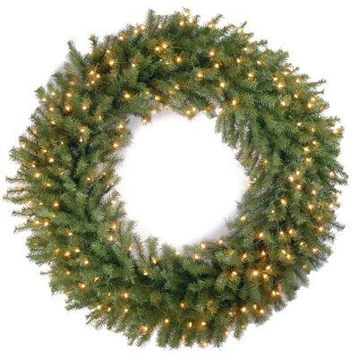 "National Tree Co. Norwood Fir 48""  Wreath"