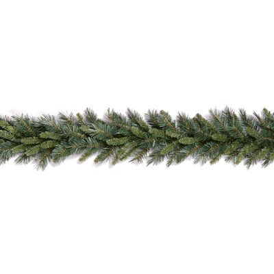 "National Tree Co. Tiffany Fir 9' x 10"" Garland"