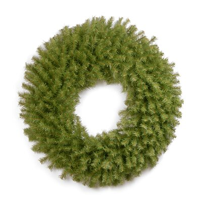 "National Tree Co. Norwood Fir 30"" Pre-Lit Wreath"