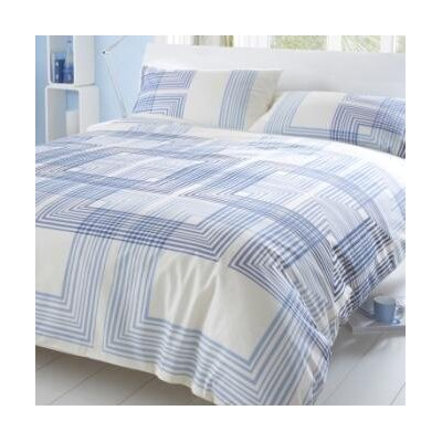 Dreams 'N' Drapes Logan Duvet Set