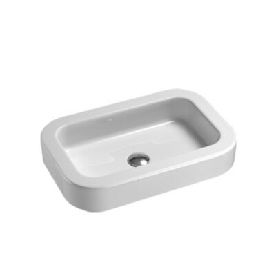 Traccia Modern Bathroom Sink - GSI 693711