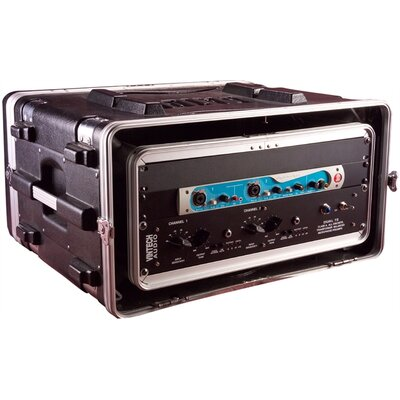 Shock Audio Rack