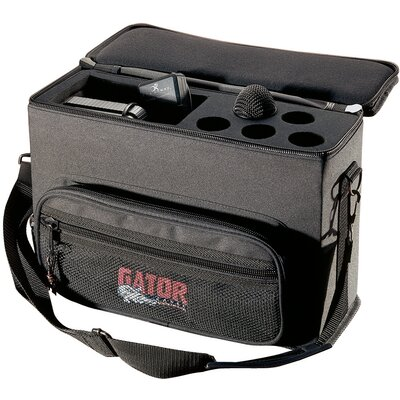 Gator Cases Wireless 5 Systems Bag