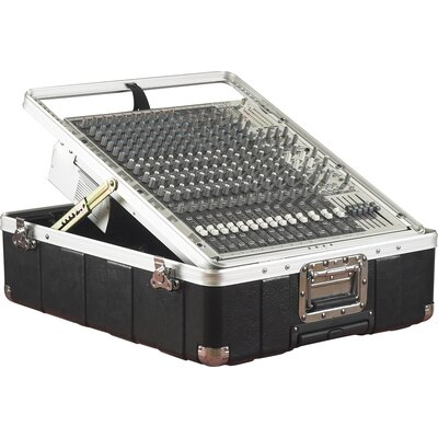 Gator Cases 12U Pop-Up Rack Case