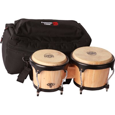 Gator Cases World Percussion Bongo Bag