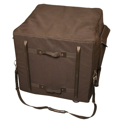 Gator Cases Rolling Sub Woofer Speaker Bag