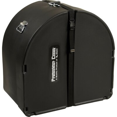 "Gator Cases World Percussion 26"" Molded PE Steel Drum Case"